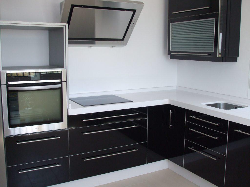 Cocinas alta gama sevilla muebles de cocina alta gama for Muebles de cocina en sevilla