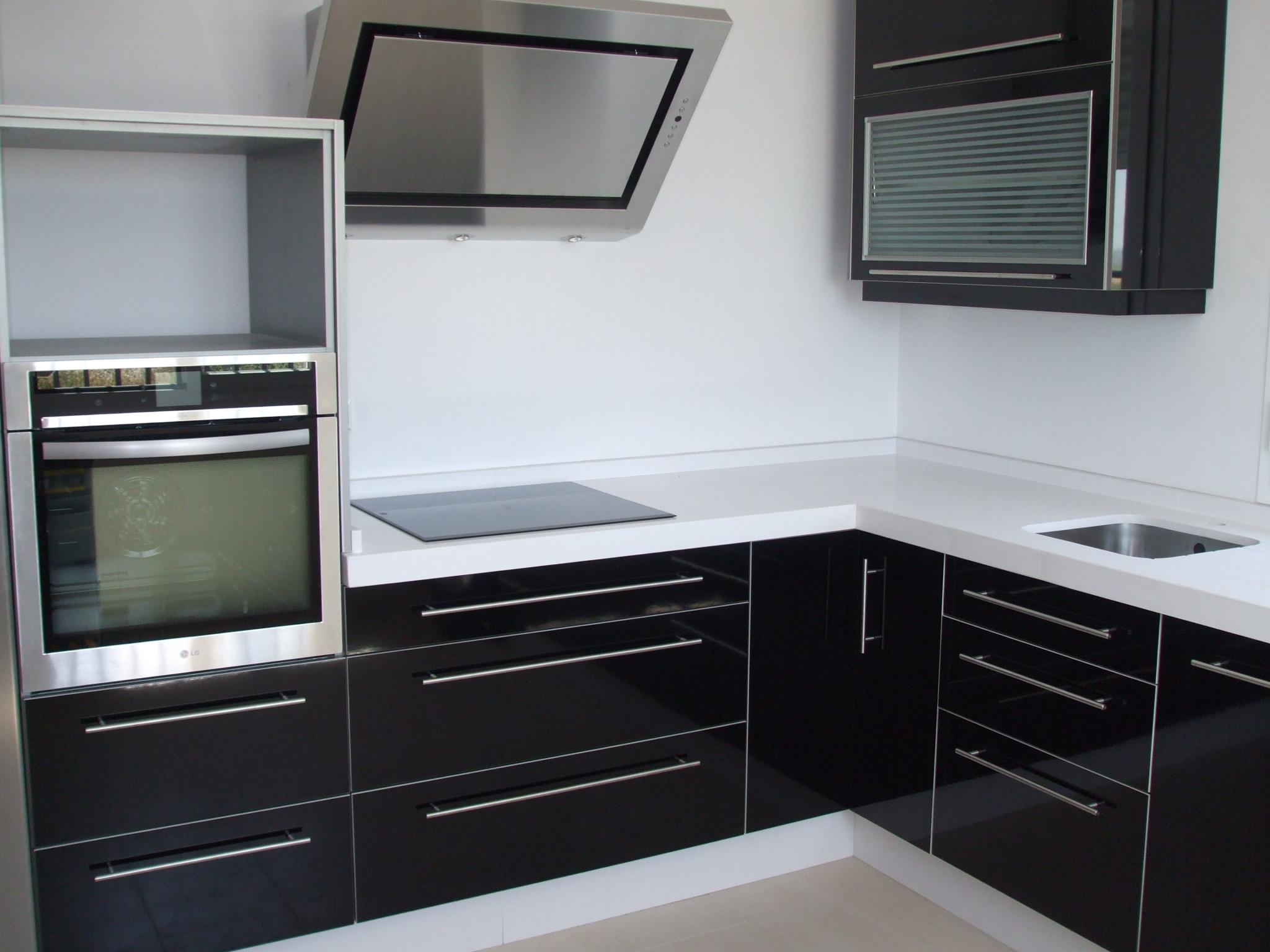 Cocinas alta gama Sevilla - Muebles de cocina alta gama Sevilla